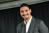 Italie : Zlatan Ibrahimovic à l'AC Milan, le retour du