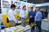 L'Indonésie remporte d'importants contrats au salon Vietnam Expo 2019