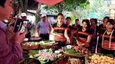 L'USAID aide à améliorer les moyens de subsistance des habitants du Centre