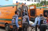 Accidents de la route en Égypte : 28 morts dont trois touristes asiatiques