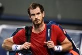 Andy Murray ne disputera pas l'Open d'Australie en raison d'une blessure