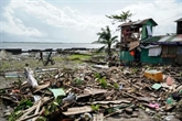 Typhon aux Philippines : un nouveau bilan fait état de 41 morts