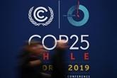 Colère, espoir et plaidoyers pour l'action à la COP25