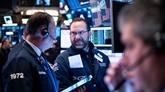 Wall Street en baisse, digérant des nouvelles commerciales et un indice manufacturier