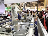 Forte croissance des exportations de machines-outils au Canada