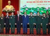 Association des anciens combattants du Vietnam, un solide soutien du peuple