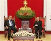 Promouvoir la coopération entre le Vietnam et la République dominicaine