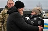 Ukraine : échange massif de prisonniers entre Kiev et séparatistes
