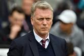 Angleterre : David Moyes nouveau manager de West Ham