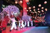 Découverte de la culture japonaise à Hô Chi Minh-Ville