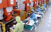 Le Vietnam vise une croissance de 6,8% en 2020