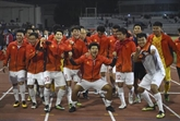 Football : le Vietnam rêve du Mondial 2026