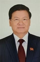 Le PM laotien co-présidera la réunion du Comité intergouvernemental Vietnam - Laos