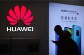 Huawei : chiffre d'affaires inférieur aux prévisions, cap sur