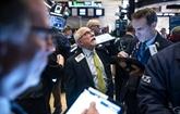 Wall Street termine en baisse pour l'avant-dernière séance de l'année