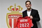 L1 : le projet proposé par Monaco était le meilleur, estime Moreno