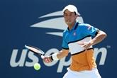Forfait de Nishikori à l'Open d'Australie et l'ATP Cup