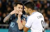 Copa America 2020 : l'Australie dans le groupe de l'Argentine, le Qatar avec le Brésil