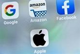 Taxe numérique : Paris et Washington entre menaces et promesses de dialogue