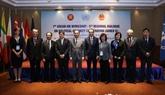 Dialogue régional ASEAN - ONU à Hanoï