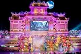 Plus de 21 milliards de dôngs inscrits pour financer le Festival de Huê 2020
