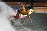 Surf : 4e sacre pour Carissa Moore, qui s'envole pour les JO-2020 avec sept autres athlètes