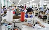 L'industrie du textile devrait enregistrer une croissance de 7,55% en 2019