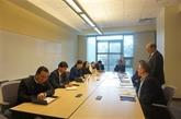 Promouvoir la coopération parlementaire Vietnam - Canada