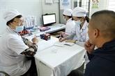 Chaque année, 10.000 porteurs du VIH commencent un traitement antirétroviral