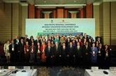 La 9e conférence régionale Asie-Pacifique sur la petite enfance