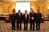 Le Vietnam donne la priorité au maintien d'un environnement de paix et de stabilité