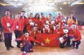 SEA Games 30 : des débuts en fanfare pour le Vietnam