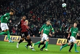 L1 : Paris assure l'essentiel, Saint-Étienne et Monaco retrouvent le succès