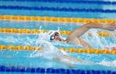 Le Vietnamien Nguyên Huy Hoàng bat le record des SEA Games
