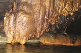 La grotte de Muong Vi, un cadeau de la nature