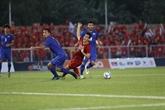 SEA Games 30 : le Vietnam se débarrasse de la Thaïlande et va en demi-finales