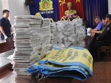 Un grand réseau transnational de trafic de drogue démantelé