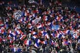 Euro-2020 : les billets réservés aux fans des Bleus épuisés pour les matches de groupe