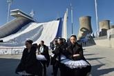 JO Pékin-2022 : les organisateurs cherchent 39.000 bénévoles