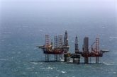 Forte baisse observée dans l'exploitation du pétrole brut