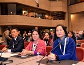 Le Vietnam participe à la 22e session de l'Assemblée générale la FICR