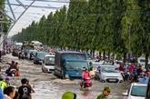 Germanwatch : le Vietnam parmi les pays les plus touchés par le changement climatique
