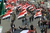Dix tués et 35 blessés dans une attaque à Bagdad
