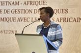 L'OIF voudrait intensifier les coopérations entre le Vietnam et l'Afrique