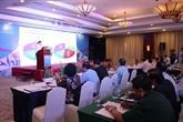 Rechercher des solutions pour promouvoir le développement des industries clés