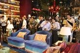 Meubles : premier showroom dEtro Home au Vietnam