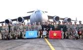 Partenariats de maintien de la paix : leVietnam partage son expérience