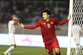 Football : le Vietnam qualifié pour la finale en balayant le Cambodge