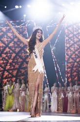 Nguyên Trân Khanh Vân couronnée Miss Univers Vietnam 2019