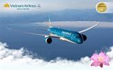 Vietnam Airlines augmente ses vols vers les Philippines